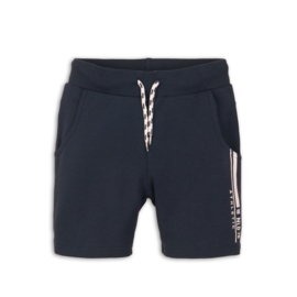 DJ Dutch jogging short - Navy blue