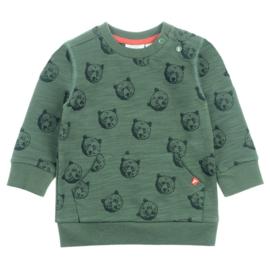 Feetje - Sweater AOP - Bear Hugs