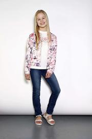 Vinrose broek/jeans - JANE
