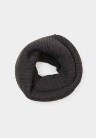 Tiffosi sjaal Sampa voor jongens - Grey