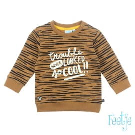 Feetje - Sweater Born To Be Wild