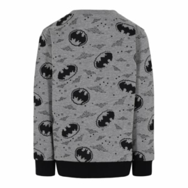 Lego Wear - Sweatshirt Batman pixels, Grijs