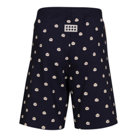 Lego Wear - Short Patrick 303, Dark Navy