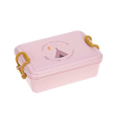 Lässig - Lunchbox - Adventure tipi