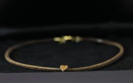 Valentijn zilver
