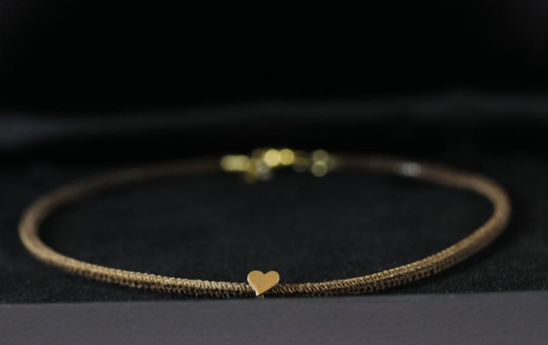 Valentijn goud
