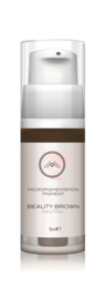 SPMU PIGMENT - BEAUTY BROWN