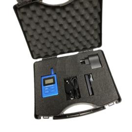 Equitrainer basis instructieset met opbergkoffer