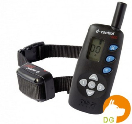 Dogtrace d-control 600