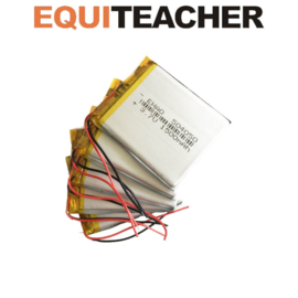 Batterijpack Equiteacher