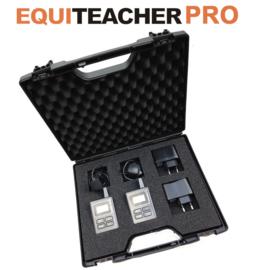 Equiteacher instructieset PRO met koffer