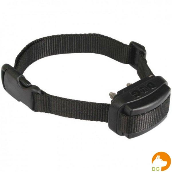 Dogtrace d-mute Small Light, antiblaf halsband voor honden tot 15kg