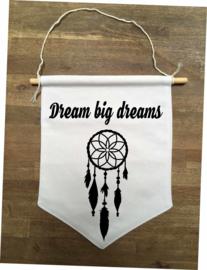 Vaandel 'Dreams'
