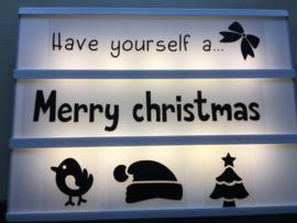 Kerst-A-A4