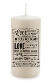 Love (religieus)