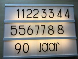 Jaar cijfers-A4