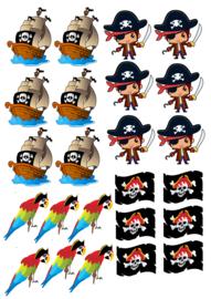 Set piraten