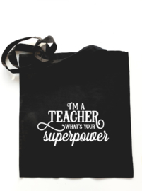 Teaching power