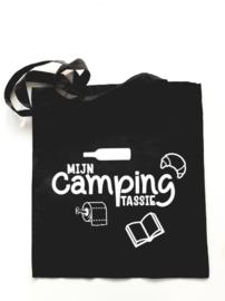 Camping tassie