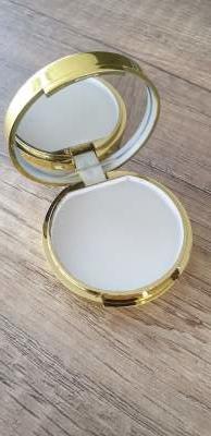 Lippenbalsem/spiegel 'hartje'
