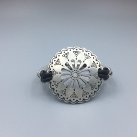 Dames Armband Big Mandala