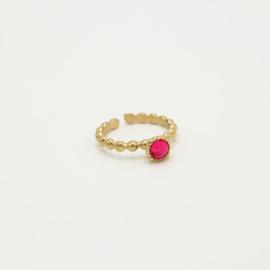 Ring Rose/gold