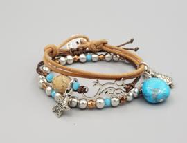 Dames Armband BEACH