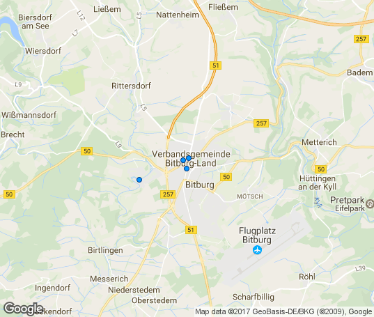 Bitburg-map-hotelletjeindeeifel.nl.png