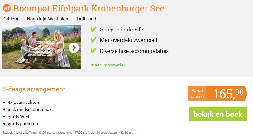 roompot eifelpark kronenburger see-voordeel-eifel.png