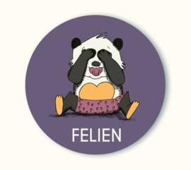 Sticker Felien