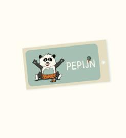 Doopsuiker Pepijn