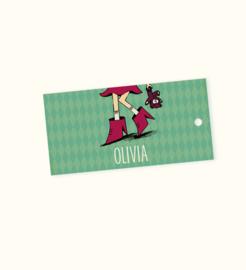 Doopsuiker Olivia