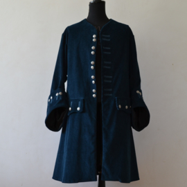 Captains Coat I