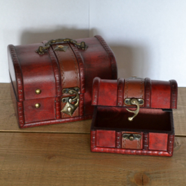 Treasure Chest II