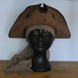 Tricorn Leather II