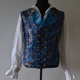 Barbosa Waistcoat