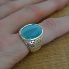 Ring Calypso