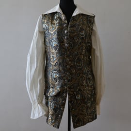 Pirate Waistcoat IV