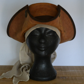 Tricorn Leather III