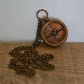 Kompas Ketting I