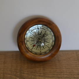 Compass Stanley London