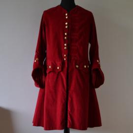 Captains Coat IV