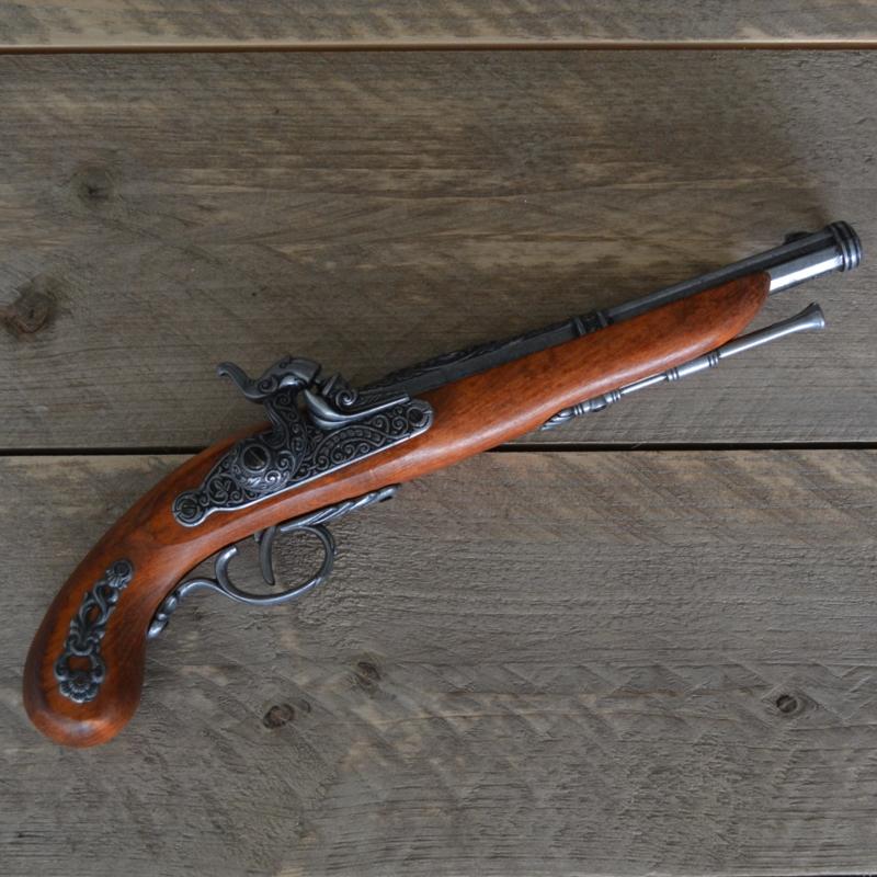 Henry Morgan Pistol
