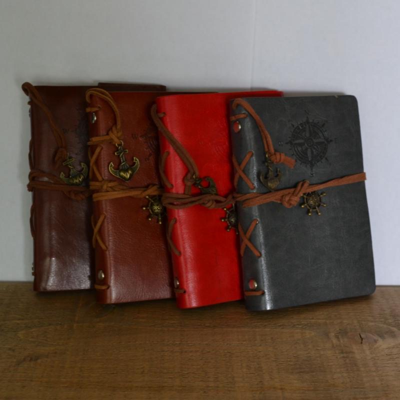 Notebook Compass