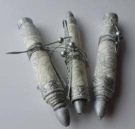 Shagun Wensrol Ivoor/Zilver