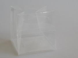 DIY - Verpakkingen 10 Stuks Transparant Tasje