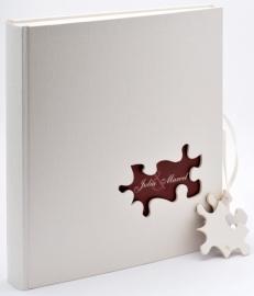 Receptiealbum Puzzle -- EXTRA KORTING!!