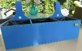 Babyorganizer Blauw
