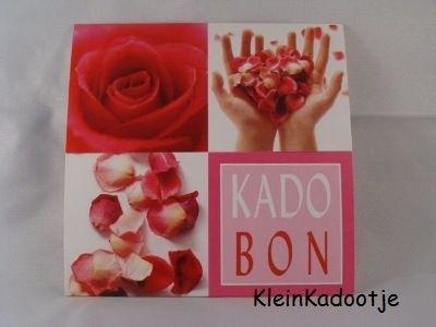 Kadobon Rozen
