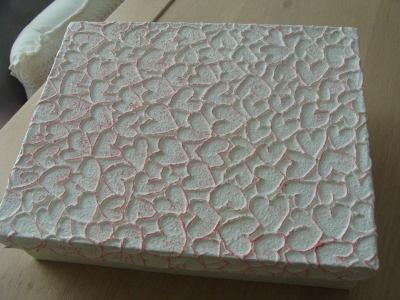 Baby Memorybox Lotte Rose